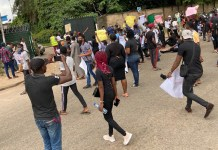 ENDSARS PROTEST:  Political or A Child Of The Moment 5ominds