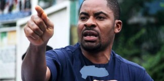 Deji Adeyanju cry out over assassination on his life in Abuja