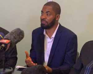 Convener of concerned Nigerians group end sars - IMG 20201019 211131 300x239 - End SARS: Human Rights activist cry out over  assassination attempt on his life in Abuja end sars - IMG 20201019 211131 - End SARS: Human Rights activist cry out over  assassination attempt on his life in Abuja