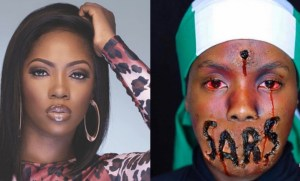 TIWA SAVAGE tiwa savage Tiwa Savage – Ending SARS is Tip of the Iceberg TIWA SAVAGE 300x181 tiwa savage Tiwa Savage – Ending SARS is Tip of the Iceberg TIWA SAVAGE