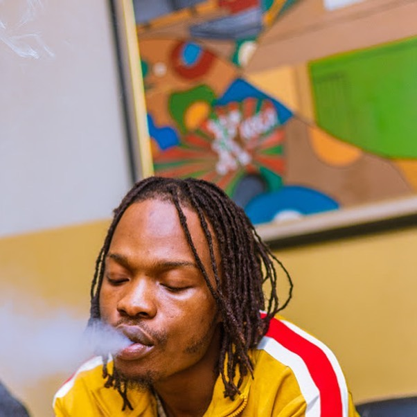 naira marley Nigerians Disappointed At Naira Marley For Calling Off Protest nairamarley 20201006 0004