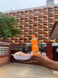 photos - 20201114 145826 225x300 - Photos: Frustrated customer stormed disco office with Fanta,Onion,to appeal over meter fault photos - 20201114 145826 - Photos: Frustrated customer stormed disco office with Fanta,Onion,to appeal over meter fault