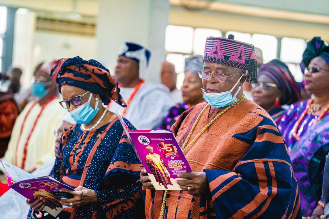Alake of Egbaland 15th coronation anniversary 15th year coronation anniversary - 20201121 144724 - 15th Year Coronation Anniversary: Alake of Egbaland has redefined our culture,Tradition -Eni-Owo