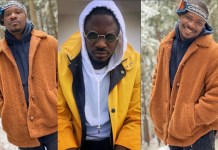 """One of the reason am still single is because of drama like this""- Singer Jaywon react to 9ice cheating scandal"