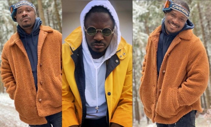 """one of the reason am still single is because of drama like this""- singer jaywon react to 9ice cheating scandal - 20201123 070435 1606115594703 - ""One of the reason am still single is because of drama like this""- Singer Jaywon react to 9ice cheating scandal"