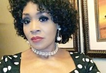 Kemi Olunloyo revealed while she stopped talking to her families
