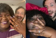 Empire actress Gabby Sidibe gets engaged
