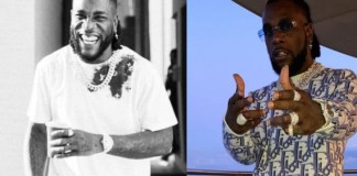 """Quality over hype""- Burna Boy says as he shades his fellow colleagues"