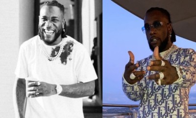 """""""Quality over hype""""- Burna Boy says as he shades his fellow colleagues """"quality over hype""""- burna boy says as he shades his fellow colleagues - 20201126 071102 1606371179593 - """"Quality over hype""""- Burna Boy says as he shades his fellow colleagues"""