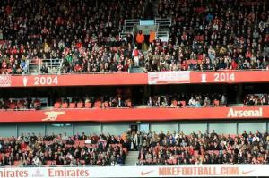 football - 20201126 174616 300x199 - Football: Arsenal to welcome fans into stadium after almost 9 months absence football - 20201126 174616 - Football: Arsenal to welcome fans into stadium after almost 9 months absence