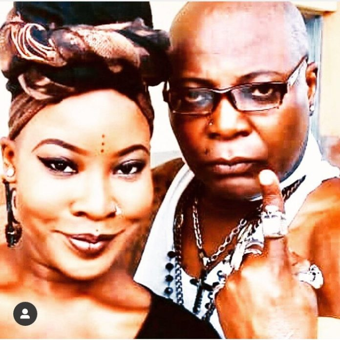 charly boy composes moving public statement to his girl to apologize for his activities after she came out as lesbian - 5fbc048b38649 e1606181183732 - Charly Boy composes moving public statement to his girl to apologize for his activities after she came out as lesbian