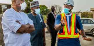 Kwara State Commence Construction On The Biggest Neurology And Neurosurgery Center In North Central