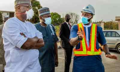 Kwara State Commence Construction On The Biggest Neurology And Neurosurgery Center In North Central kwara state - IMG 20201121 WA0007 - Kwara State Commence Construction On The Biggest Neurology And Neurosurgery Center In North Central