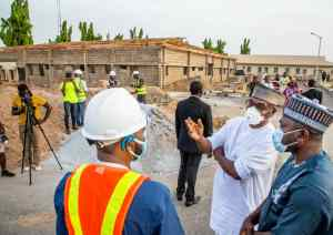 Kwara State Commence Construction On The Biggest Neurology And Neurosurgery Center In North Central kwara state - IMG 20201121 WA0009 300x212 - Kwara State Commence Construction On The Biggest Neurology And Neurosurgery Center In North Central kwara state - IMG 20201121 WA0009 - Kwara State Commence Construction On The Biggest Neurology And Neurosurgery Center In North Central