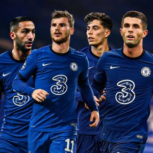 football - IMG 20201104 220430 300x300 - Football: Chelsea attacker tests positive for COVID-19 as cases rise in Europe football - IMG 20201104 220430 - Football: Chelsea attacker tests positive for COVID-19 as cases rise in Europe