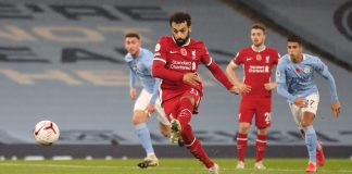 Mohamed, Jesus scored as Liverpool draw city at Etihad