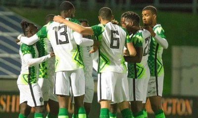 afcon - IMG 20201113 192356 - AFCON: Super Eagles capitulate in Benin, surrendered four-goal lead against Sierra Leone