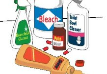 What To Do If A Person Gets Poisoned By Household Items