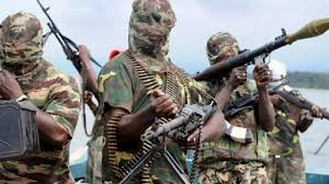 Nigeria nigeria - Nigeria 1 - Nigeria Third Most Terrorized Country in New World Ranking