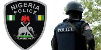 Kidnappers asking for ransom from the Nigerian Police