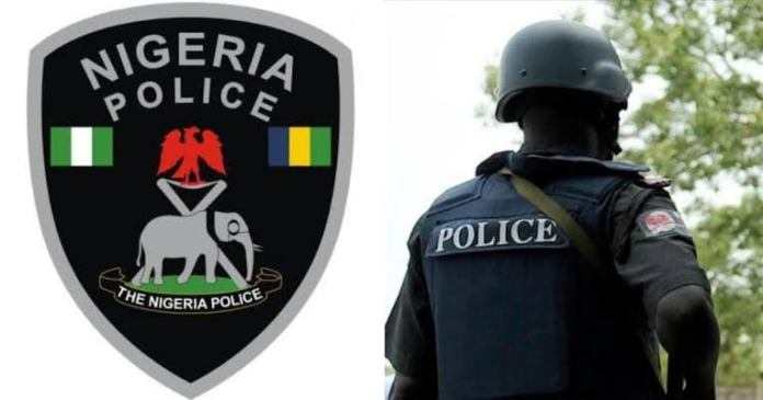 Kidnappers asking for ransom from the Nigerian Police kidnappers demand n100m ransom for six asps in katsina - images 2020 11 19T070110 - Kidnappers demand N100m ransom for six ASPs in Katsina