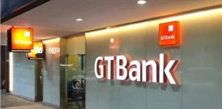 GTB Makes Approximately N521 Million Daily; See What Other Banks Made