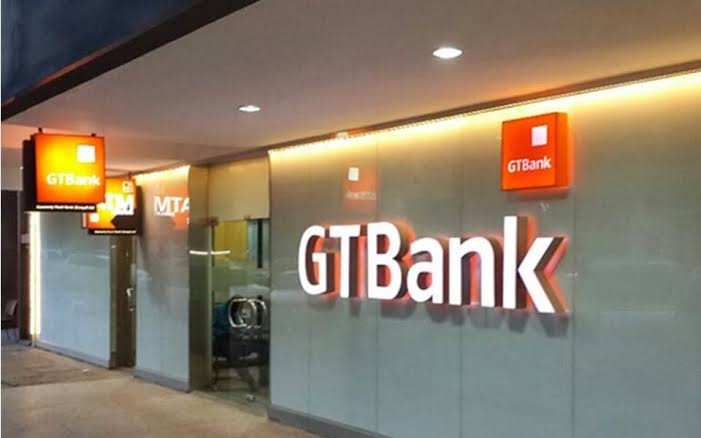 GTB Makes Approximately N521 Million Daily; See What Other Banks Made gtb - images 9 4 - GTB Makes Approximately N521 Million Daily; See What Other Banks Make