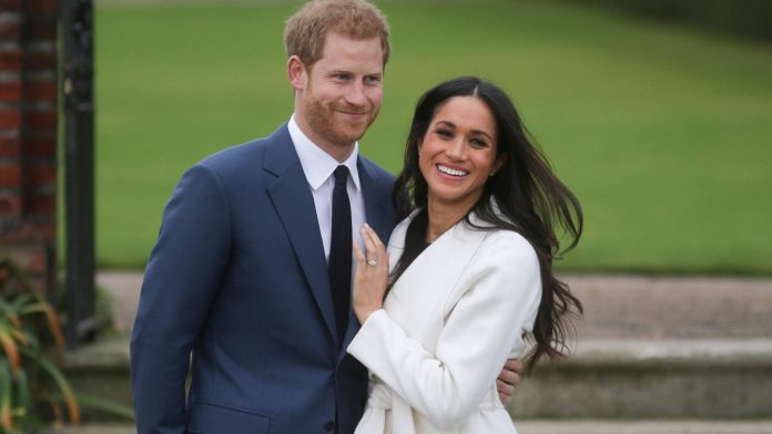 duchess of sussex reveals she had miscarriage in the summer - methode times prod web bin ea28dabc 29d0 11eb aca7 1c9add2102c6 scaled - The Duchess of Sussex has uncovered that she had a premature delivery in July