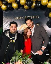 Hina Altaf's an Amazing Birthday Surprise For her Husband Agha Ali  hina altaf - 1 1 - Hina Altaf's an Amazing Birthday Surprise For her Husband Agha Ali hina altaf - 1 1 - Hina Altaf's an Amazing Birthday Surprise For her Husband Agha Ali