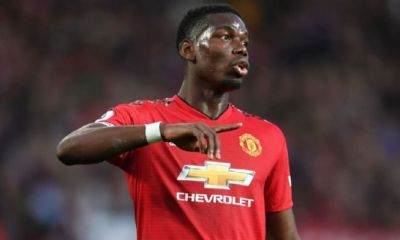 Paul Pogba sets to quit Manchester United transfer - 20201207 165324 - Transfer: Pogba's Agent hints at move away from Old Trafford