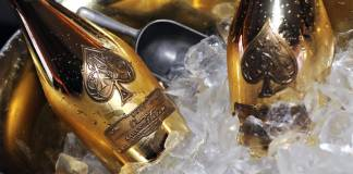 Club in Nigeria sells Ace of Spades for N6M