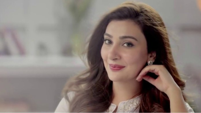 Aisha Khan declares she's getting hitched aisha - 5ac4602992223 - Aisha Khan declares she's getting hitched   Wedding Chimes