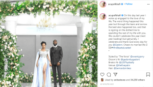 [object object] - 5fe7768bded2c 300x171 - BBNaija's Khafi and Gedoni hold their wedding [object object] - 5fe7768bded2c - BBNaija's Khafi and Gedoni hold their wedding