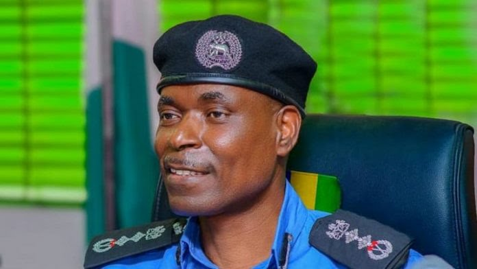Trouble In Nkanu East Local Government Over Alleged Police Shooting of Monarch nkanu east local government - IGP - Trouble In Nkanu East Local Government Over Alleged Police Shooting of Monarch