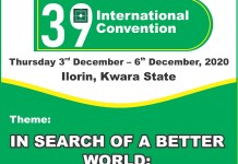 Erudite Scholars Grace 39th ANA Convention Despite Leadership Tussle Within The Nigeria Writer Cycle