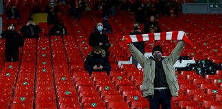 Liverpool Welcome Fans Back to Anfield With Clinical Display Against Wolves