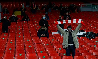 Liverpool Welcome Fans Back to Anfield With Clinical Display Against Wolves liverpool - IMG 20201206 223629 scaled - Liverpool Welcome Fans Back to Anfield With Clinical Display Against Wolves