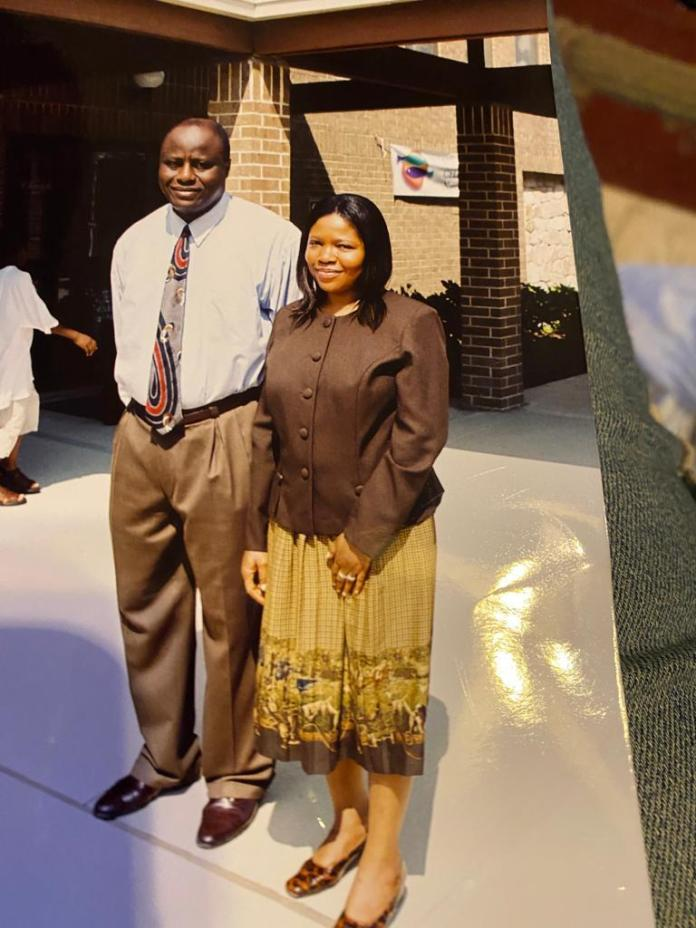dr. ben okigbo - IMG 20201221 071917 - Dr. Ben Okigbo And Wife Death; Many Unanswered Questions
