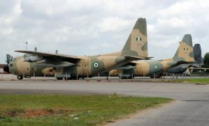 Nigeria Airforce Is Selling Off Its MIG-21 Fighter Jets; See Prove nigeria airforce - Is Nigeria selling MIG 21 jets C 130 Hercules 1 780x470 1 300x181 - Nigeria Airforce Is Selling Off Its MIG-21 Fighter Jets; See Prove nigeria airforce - Is Nigeria selling MIG 21 jets C 130 Hercules 1 780x470 1 - Nigeria Airforce Is Selling Off Its MIG-21 Fighter Jets; See Prove