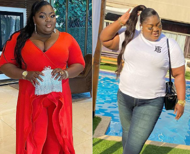 """allow me live my life, na chubby i chubby, i no steal your meat""- actress eniola badmus addresses trolls - Screenshot 20201210 061043 - ""Allow me live my life, na chubby I chubby, I no steal your meat""- Actress Eniola Badmus addresses trolls"