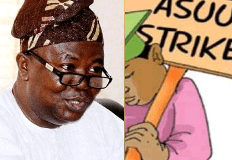ASUU suspends 9 months strike conditionally