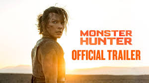 Computer game Turned-Movie Monster Hunters is Another Unoriginal, Staggeringly Familiar Action Adaptation computer game - download 47 1 - Computer game Turned-Movie Monster Hunters is Another Unoriginal, Staggeringly Familiar Action Adaptation