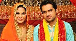 Veena Malik: Dear Asad, You did not Marry Veena For 'Allah' except for 'Distinction' and you recognize That!