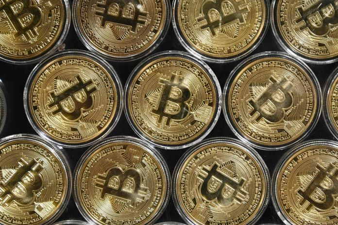 New heights for bitcoin. bitcoin - im 274638 - Bitcoin breaks out new records, these market watchers see not too far off
