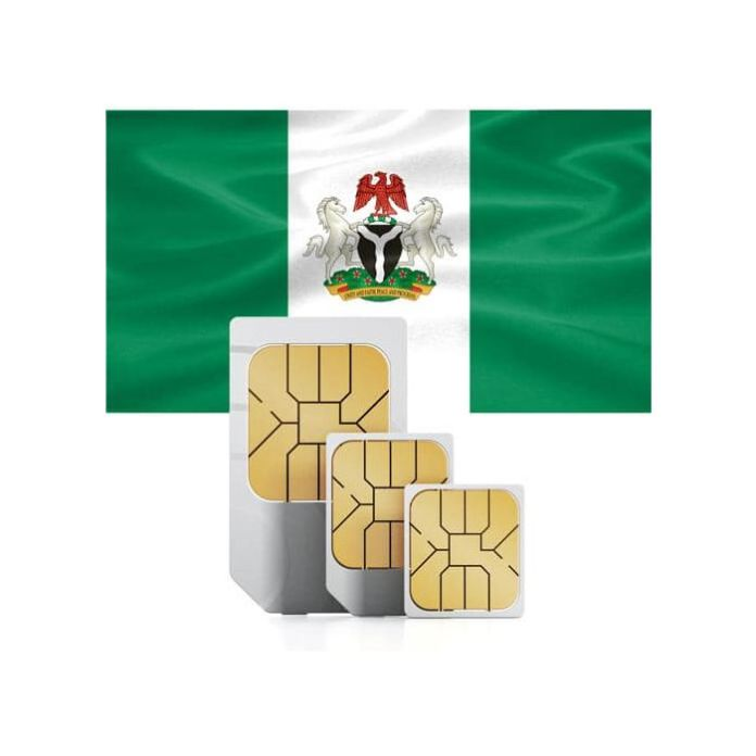 sim card sim cards - sim card - FG Orders Telcos to Block SIM Cards Without National Identification