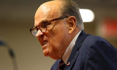 Giuliani called a recently sworn in GOP representative for help with easing back political decision accreditation, however, unintentionally left a meandering aimlessly voice message on some unacceptable government official's telephone giuliani - 0000000000 1 - Giuliani called a recently sworn in GOP representative for help with easing back Biden's political decision accreditation, however, unintentionally left a meandering aimlessly voice message on some unacceptable government official's telephone