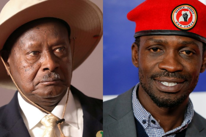 President Yoweri Museveni Wins Uganda Election; Set to extend his 35years in Office