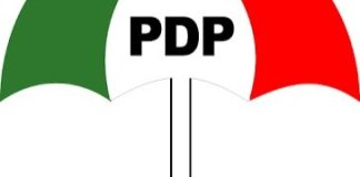 Sunday Solarin says Seyi Makinde is only seeking relevance in Southwest PDP