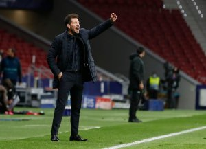 Diego Simeone Athletico Madrid Manager football - 20210109 165826 300x217 - Football: Pirlo, Zidane, Other retired footballers excelling as a manager in their former clubs