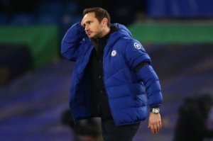 Frank Lampard Chelsea manager football - 20210109 165925 300x199 - Football: Pirlo, Zidane, Other retired footballers excelling as a manager in their former clubs
